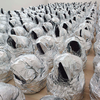 Le vide et l'art contemporain