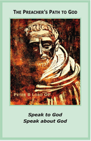 """The Preacher's Path To God: A Collection Of Short Essays On Dominican Spirituality"""
