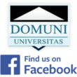 L'Université Domuni sur Facebook