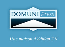 "La maison d'édition ""Domuni Press"""
